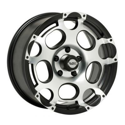 906M Scorpion Tires